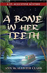 A Bone In Her Teeth